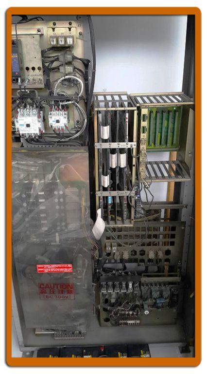 control aug 02 ตู้คอนโทรล