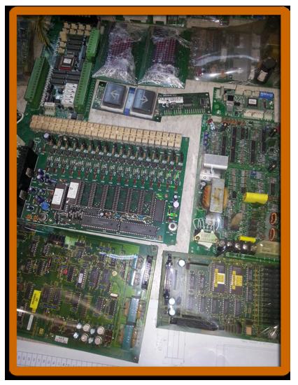 pcb3 แผ่น PCB