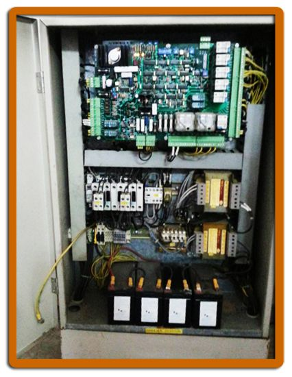 ard b ระบบไฟฟ้าสำรองฉุกเฉิน (ARD)