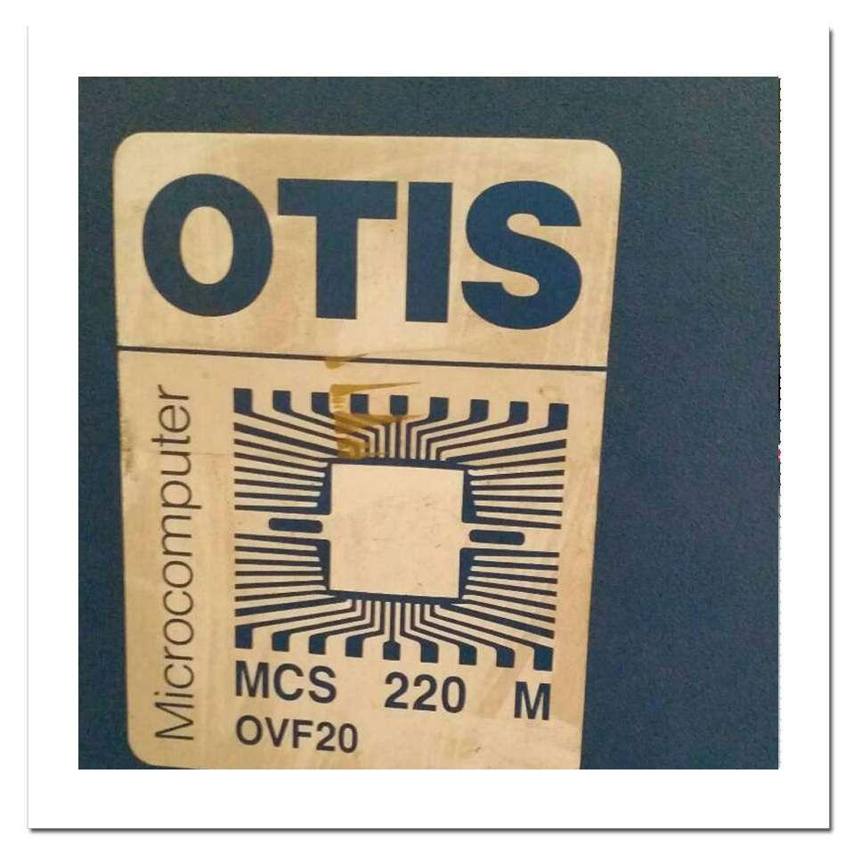 ลิฟท์มือสองOtis 01 ลิฟท์มือสอง โอติส – Otis 550 kg