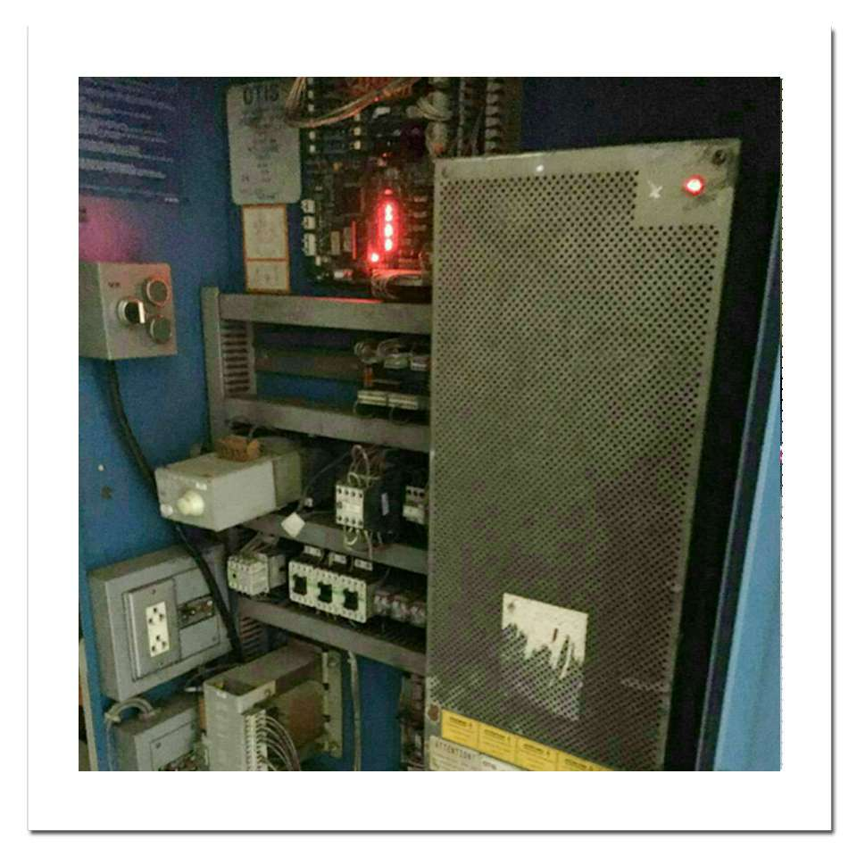 ลิฟท์มือสองOtis 04 ลิฟท์มือสอง โอติส – Otis 550 kg
