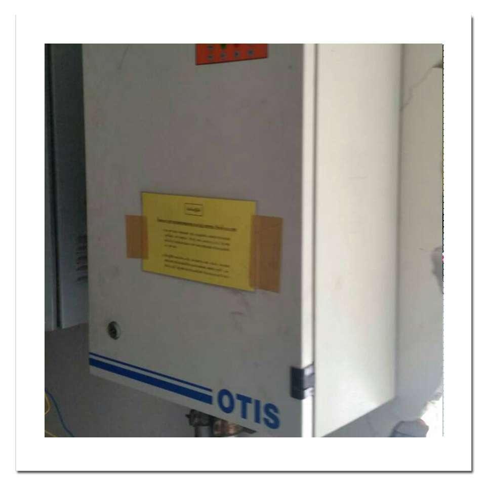 ลิฟท์มือสองOtis 05 ลิฟท์มือสอง โอติส – Otis 550 kg
